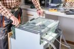 Ako zapojiť umývačku riadu?