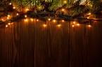 Vianočné osvetlenie vám prinesie domov tú správnu atmosféru