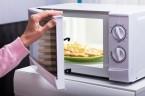 Výhody zohrievania a varenia v mikrovlnke