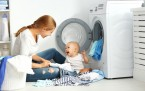 Ako prať detské oblečenie?