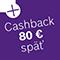 Bosch cashback - 80 euro❤❤